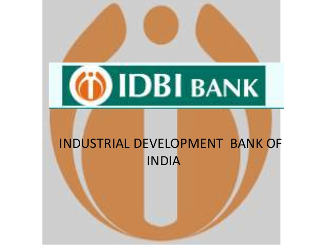 Full Form of IDBI